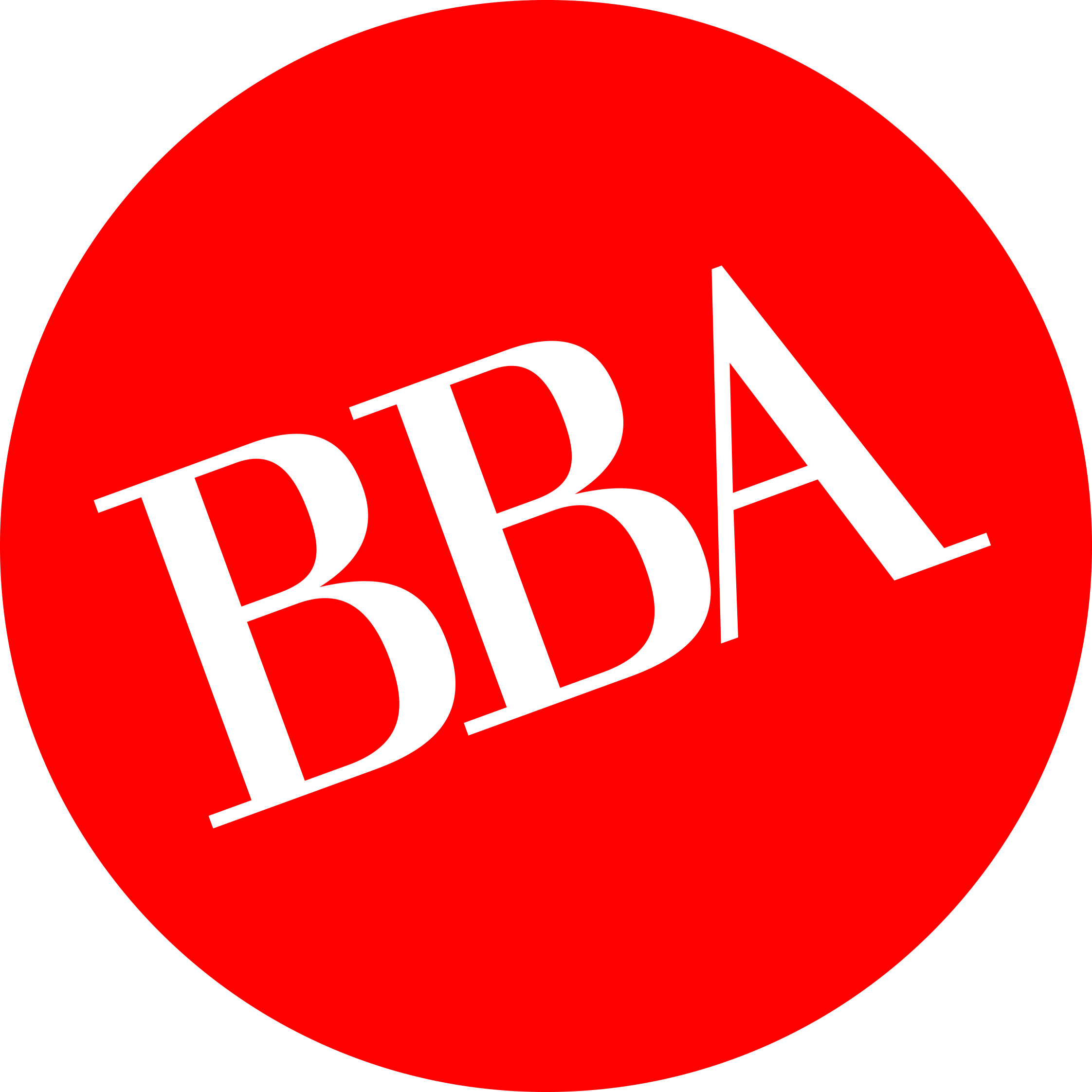 BBA design éditorial
